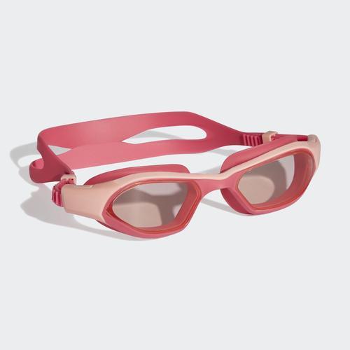 adidas Persistar 180 Çocuk Pembe Yüzücü Gözlüğü (DH4515)