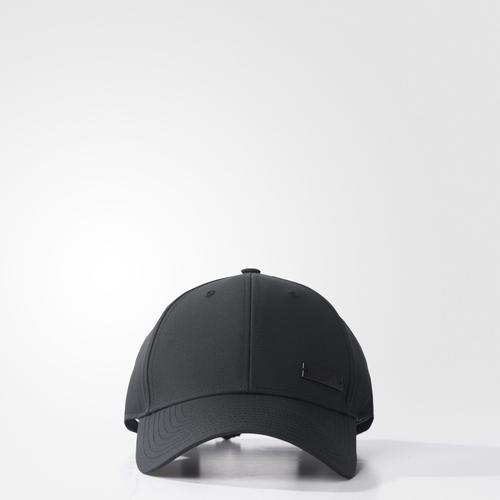 adidas 6P Leightweight Siyah Şapka (S98158)