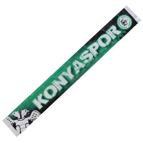 Konyaspor Yeşil Atkı (KS42111)