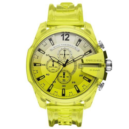 Diesel Erkek Sarı Kol Saati (DZ4532)