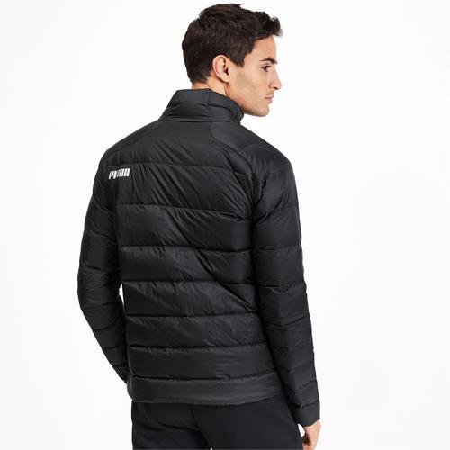 Puma Warm Pack Lite Erkek Siyah Mont (580031-01)