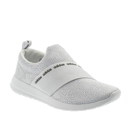 adidas Refine Adapt Kadın Beyaz Koşu Ayakkabısı (DB1338)