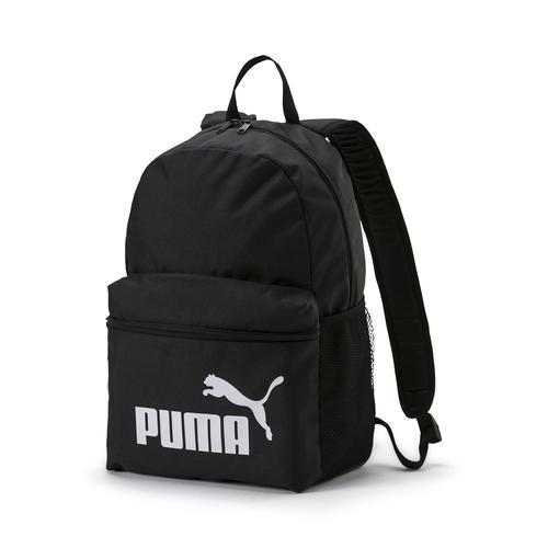 Puma Phase Siyah Sırt Çantası (075487-01)