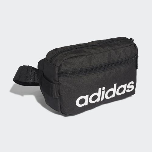 adidas Linear Core Siyah Bel Çantası (DT4827)