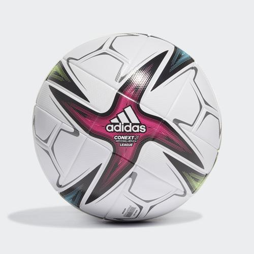 adidas Conext 21 League Beyaz Futbol Topu (GK3489)