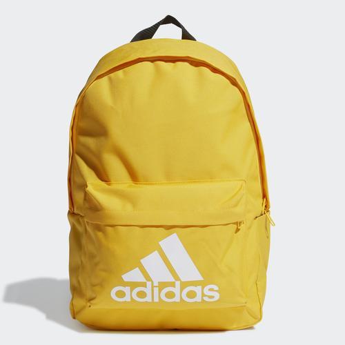 adidas Classic Big Logo Sarı Tişört (GL0936)