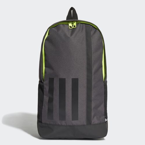adidas Essentials 3-Stripes Gri Sırt Çantası (GN2028)
