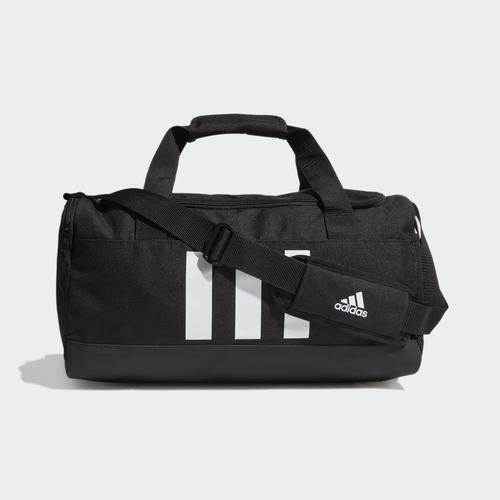 adidas Essentials 3-Stripes Duffel Siyah Spor Çanta (GN2041)