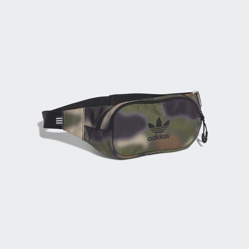 adidas Camo Bel Çantası (GN3187)