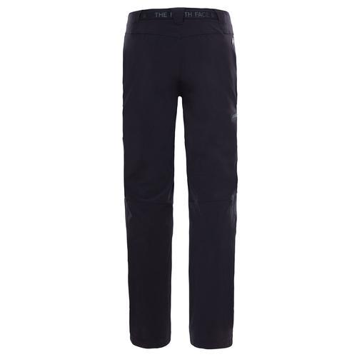 The North Face Speedlight Erkek Siyah Pantolon (NF00A8SEJK31)