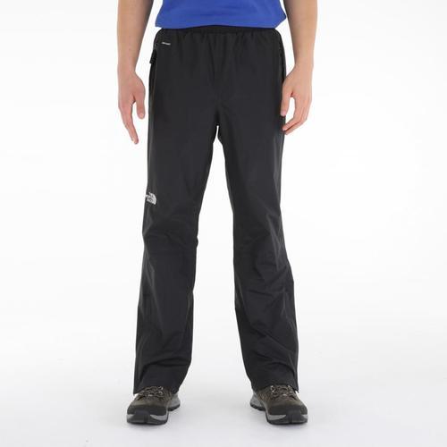 The North Face Resolve Erkek Siyah Pantolon (NF00AFYUJK31)