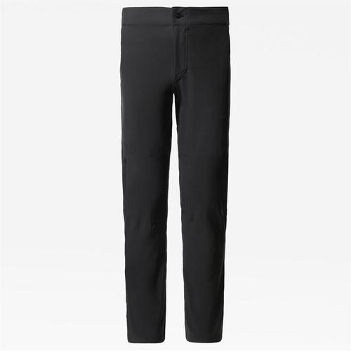 The North Face Paramount Active Erkek Siyah Pantolon (NF0A3SO9GNK1)