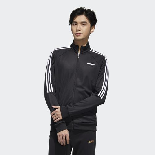 adidas Sereno19 Erkek Siyah Ceket (GD2763)