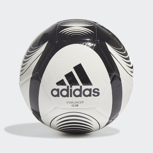 adidas Starlancer Club Beyaz Futbol Topu (GK3499)
