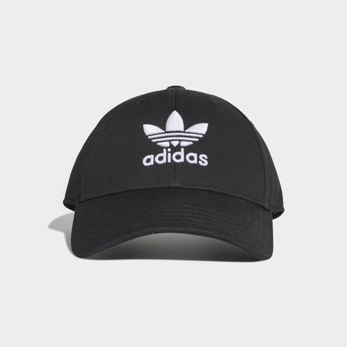 adidas Trefoil Siyah Beyzbol Şapkası (EC3603)