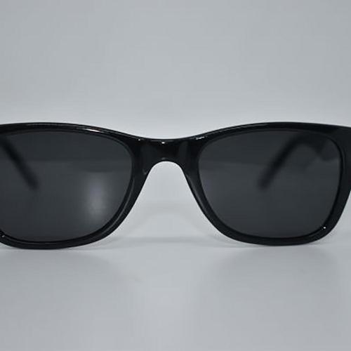 Igor College Çocuk Siyah Gözlük (SS125-C003)