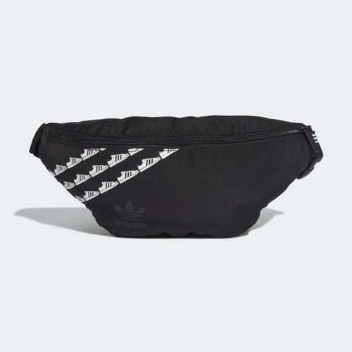 adidas Siyah Bel Çantası (FT9314)