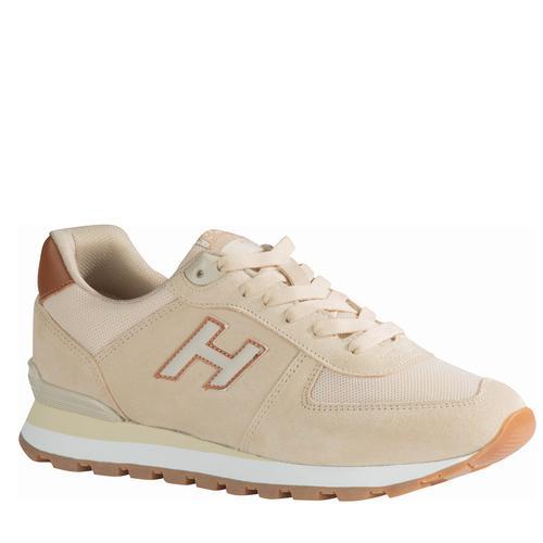 Hammer Jack Merdane Kadın Bej Spor Ayakkabı (10219250-GPAPTAB)