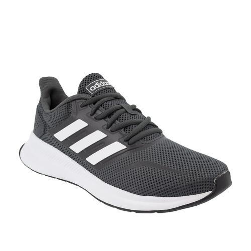 adidas Runfalcon Erkek Gri Koşu Ayakkabısı (F36200)