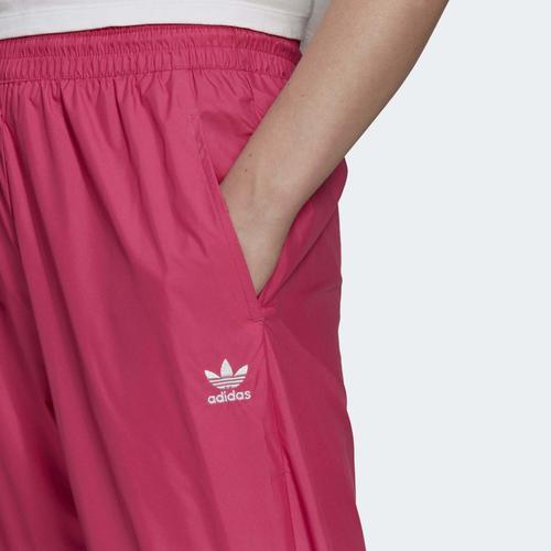 adidas Adicolor Trefoil 3D Kadın Pembe Eşofman Altı (GN2851)
