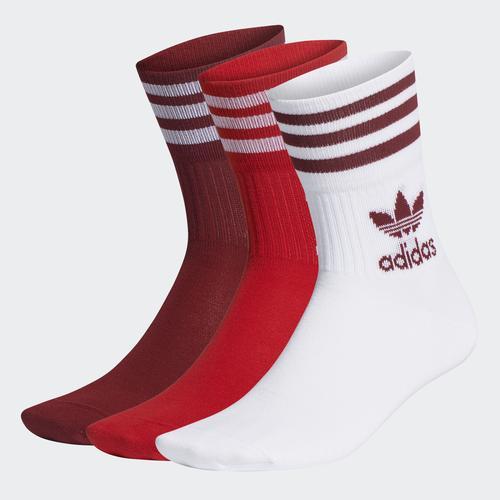 Adidas Mid Cut 3 Renk Çorap (GD3578)