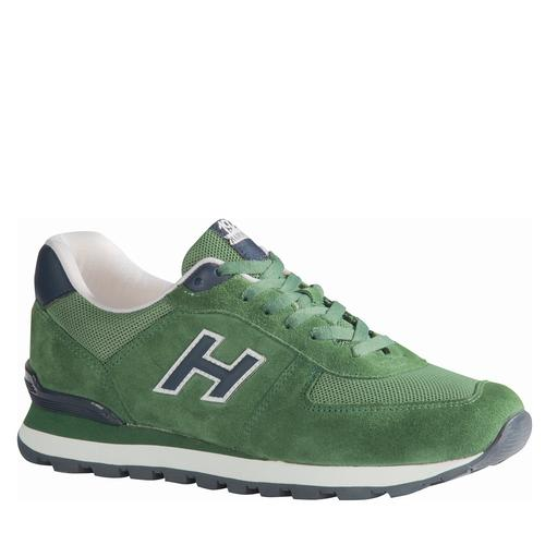 Hammer Jack Merdane Kadın Yeşil Spor Ayakkabı (10219250-GBALAC)