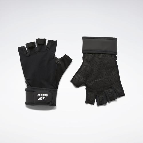 Reebok Tech Style Siyah Spor Eldiven (FQ5373)