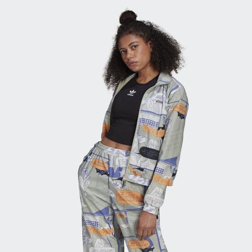 adidas R.Y.V. Kadın Ceket (GN4262)