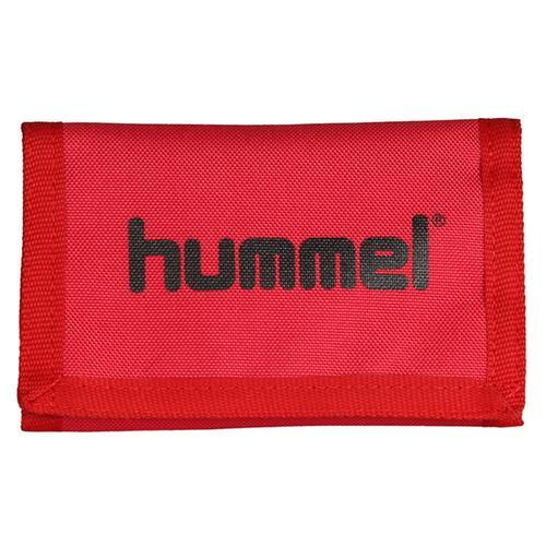 Hummel David Kırmızı Cüzdan (T40639-3658)