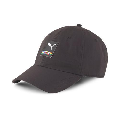 Puma International Siyah Şapka (023140-01)