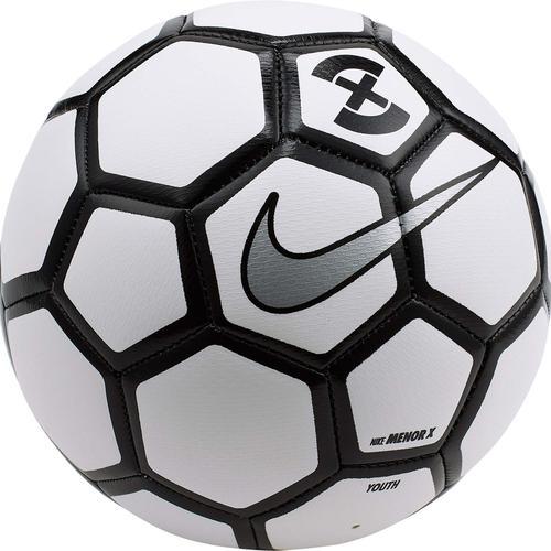 Nike Menor Beyaz Futbol Topu (SC3039-104)
