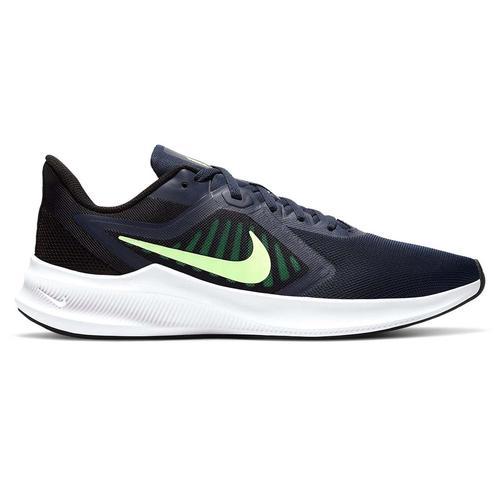 Nike Downshifter 10 Erkek Mavi Koşu Ayakkabısı (CI9981-404)