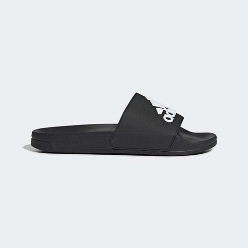 adidas Adilette Shower Erkek Siyah Terlik (F34770)