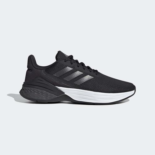 adidas Response SR Kadın Siyah Koşu Ayakkabısı (FX3642)