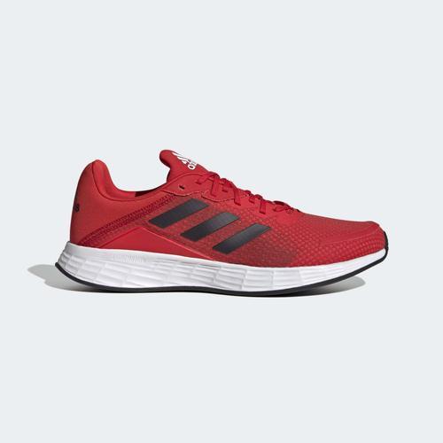 adidas Duramo SL Erkek Kırmızı Koşu Ayakkabısı (FY6682)