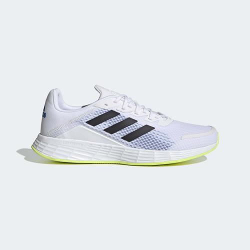 adidas Duramo SL Erkek Beyaz Koşu Ayakkabısı (FY6683)