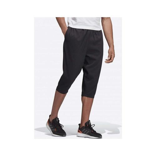 adidas E PLN 3/4 WVN Erkek Siyah Kapri (DQ3107)