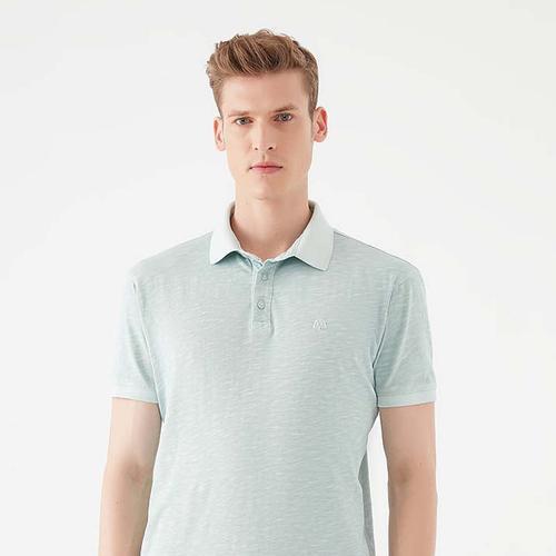 Mavi Erkek Yeşil Polo Tişört (066762-33951)