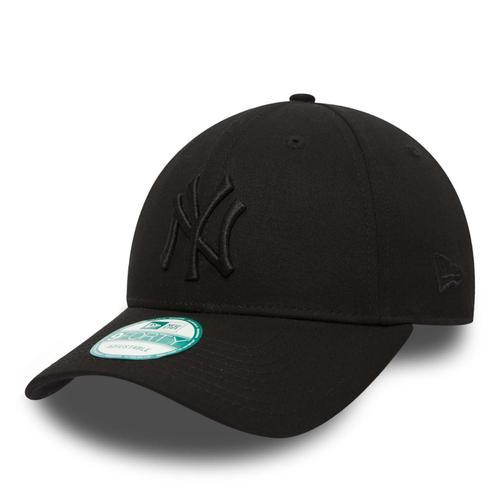 New Era MLB League Essentials 940 Siyah Şapka (80468932)
