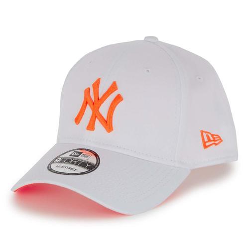 New Era Neon 940 Beyaz Şapka (12375790)