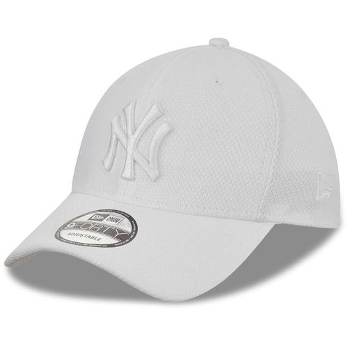 New Era Diamond Era 9Forty Beyaz Şapka (12523903)