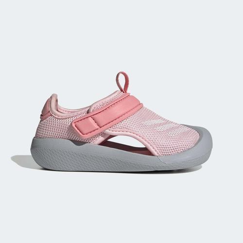 adidas Altaventure Bebek Pembe Sandalet (FY6042)
