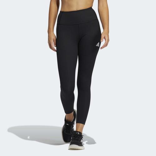 adidas Techfit 7/8 HEAT.RDY Kadın Siyah Tayt (GM2779)