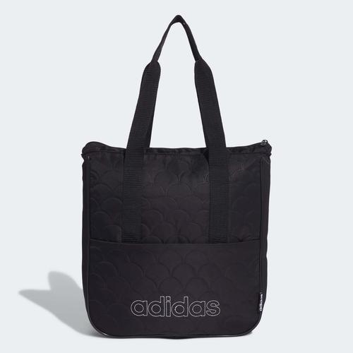 adidas Tailored For Her Quilted Tote Kadın Siyah Omuz Çantası (GE1213)