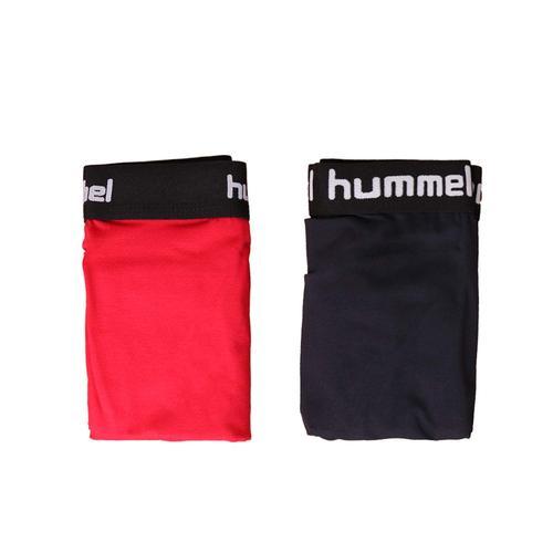 Hummel Hardy 2'li Erkek Boxer (970137-0586)