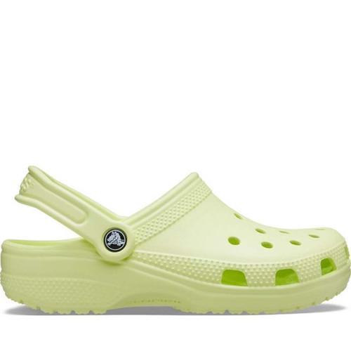 Crocs Classic Kadın Yeşil Sandalet (10001-3U4)