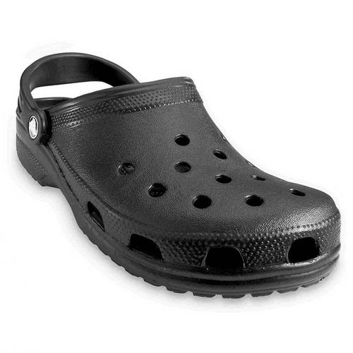 Crocs Classic Siyah Sandalet (10001-001)