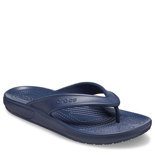 Crocs Classic II Flip Kadın Lacivert Terlik (206119-410)