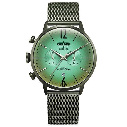 Welder Moody Yeşil Kol Saati (WWRC419)