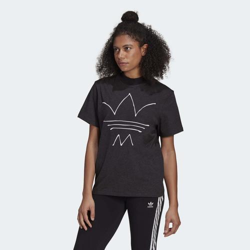 adidas R.Y.V. Kadın Siyah Tişört (GN4338)